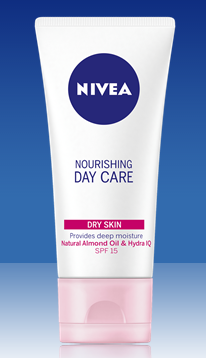 A nourishing day care face cream
