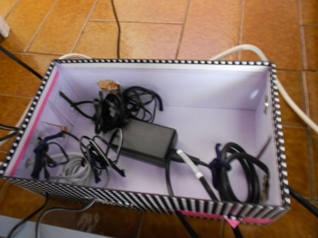 cable and wire box 026