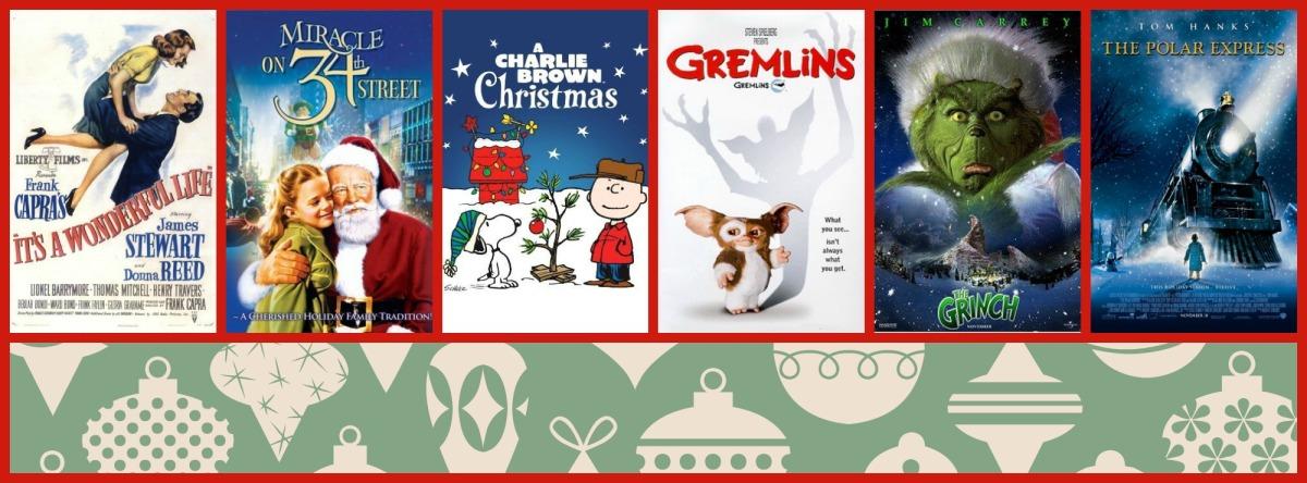 Christmas Classics Films