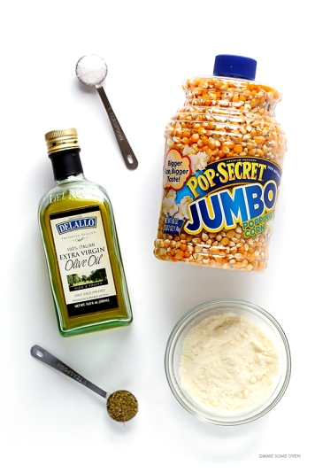 Olive-Oil-and-Parmesan-Popcorn-4